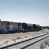 SRO1984050004 - Saudi Railways Organization, Al-Kharj, Saudi Arabia, 5-1984