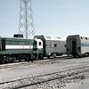 SRO1985100004 - Saudi Railways Organization, Dammam, Saudi Arabia, 10-1985