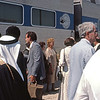 SRO1985110002 - Saudi Railways Organization, Dammam, Saudi Arabia, 11-1985