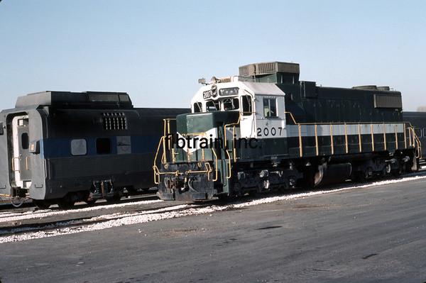 SRO1984020034 - Saudi Railways Organization, Dammam, Saudi Arabia, 2-1984