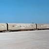 SRO1985090032 - Saudi Railways Organization, Dammam, Saudi Arabia, 9-1985
