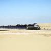 SRO1984010014 - Saudi Railways Organization, Desert, Saudi Arabia, 1/1984