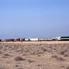 SRO1985050001 - Saudi Railways Organization, Dammam, Saudi Arabia, 5-1985