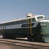 SRO1985100005 - Saudi Railways Organization, Dammam, Saudi Arabia, 10-1985