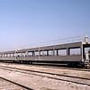 SRO1985100008 - Saudi Railways Organization, Dammam, Saudi Arabia, 10-1985