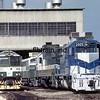 SRO1985010003 - Saudi Railways Organization, Dammam, Saudi Arabia, 1/1985