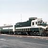 SRO1985030005 - Saudi Railways Organization, Dammam, Saudi Arabia, 3-1985