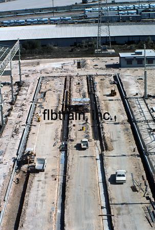SRO1985090010 - Saudi Railways Organization, Dammam, Saudi Arabia, 9-1985