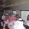 SRO1985040004 - Saudi Railways Organization, Desert, Saudi Arabia, 4-1985