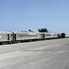 SRO1985090030 - Saudi Railways Organization, Dammam, Saudi Arabia, 9-1985