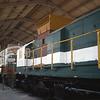 SRO1986040003 - Saudi Railways Organization, Dammam, Saudi Arabia, 4-1986