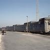 SRO1984020012 - Saudi Railways Organization, Dammam, Saudi Arabia, 2-1984