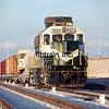 SRO1984020025 - Saudi Railways Organization, Dammam, Saudi Arabia, 2/1984