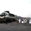 SRO1985040001 - Saudi Railways Organization, Dammam, Saudi Arabia, 4-1985