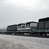 SRO1984010012 - Saudi Railways Organization, Dammam, Saudi Arabia, 1-1984