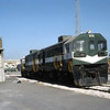 SRO1981020013 - Saudi Railways Organization, Dammam, Saudi Arabia, 2-1981