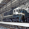 SRO1985100022 - Saudi Railways Organization, Dammam, Saudi Arabia, 10/1985