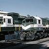 SRO1985040019 - Saudi Railways Organization, Dammam, Saudi Arabia, 4-1985