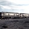 SRO1984020028 - Saudi Railways Organization, Dammam, Saudi Arabia, 2-1984