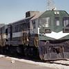 SRO1984020015 - Saudi Railways Organization, Dammam, Saudi Arabia, 2/1984