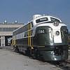 SRO1985010002 - Saudi Railways Organization, Dammam, Saudi Arabia, 1-1985