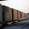SRO1984010004 - Saudi Railways Organization, Dammam, Saudi Arabia, 1-1984