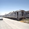 SRO1984060007 - Saudi Railways Organization, Dammam, Saudi Arabia, 6-1984