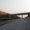 SRO1983120012 - Saudi Railways Organization, Dammam, Saudi Arabia, 12-1983