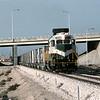 SRO1985050008 - Saudi Railways Organization, Dammam, Saudi Arabia, 5-1985