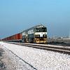 SRO1984020001 - Saudi Railways Organization, Dammam, Saudi Arabia, 2-1984