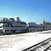 SRO1985110008 - Saudi Railways Organization, Dammam, Saudi Arabia, 11-1985