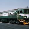 SRO1985030002 - Saudi Railways Organization, Dammam, Saudi Arabia, 3/1985