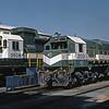 SRO1985040020 - Saudi Railways Organization, Dammam, Saudi Arabia, 4-1985