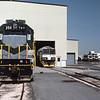 SRO1985100001 - Saudi Railways Organization, Dammam, Saudi Arabia, 10-1985