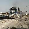 SRO1983120002 - Saudi Railways Organization, Dammam, Saudi Arabia, 12-1983