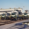 SRO1984020036 - Saudi Railways Organization, Dammam, Saudi Arabia, 2/1984