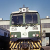SRO1984020024 - Saudi Railways Organization, Dammam, Saudi Arabia, 2/1984