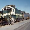 SRO1985010018 - SRO, Dammam, Saudi Arabia, 1/1985