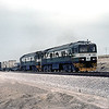 SRO1984010009 - Saudi Railways Organization, Dammam, Saudi Arabia, 1/1984