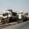 SRO1985010008 - Saudi Railways Organization, Dammam, Saudi Arabia, 1-1985