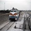 SRO1985040015 - Saudi Railways Organization, Dammam, Saudi Arabia, 4-1985