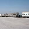 SRO1985090029 - Saudi Railways Organization, Dammam, Saudi Arabia, 9-1985