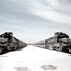 SRO1985050010 - Saudi Railways Organization, Dammam, Saudi Arabia, 5-1985