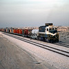 SRO1984010001 - Saudi Railways Organization, Dammam, Saudi Arabia, 1/1984