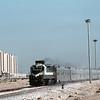 SRO1985090035 - Saudi Railways Organization, Dammam, Saudi Arabia, 9-1985