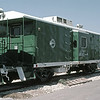 SRO1985100025 - Saudi Railways Organization, Dammam, Saudi Arabia, 10-1985