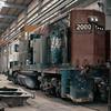SRO1985100014 - Saudi Railways Organization, Dammam, Saudi Arabia, 10-1985