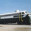 SRO1985100006 - Saudi Railways Organization, Dammam, Saudi Arabia, 10-1985