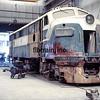 SRO1985100012 - Saudi Railways Organization, Dammam, Saudi Arabia, 10/1985
