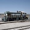 SRO1985040021 - Saudi Railways Organization, Dammam, Saudi Arabia, 4-1985
